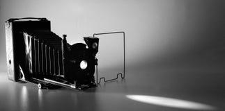 камера старая Стоковая Фотография