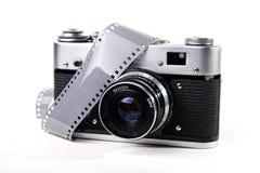 камера старая Стоковая Фотография RF