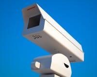 Камера слежения движения стоковое фото rf