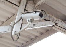 Камера слежения или CCTV Стоковая Фотография RF