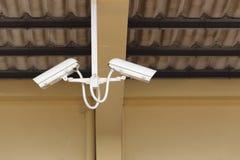 Камера слежения или CCTV Стоковые Изображения RF