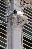Камера слежения на штендере стоковое изображение rf