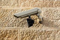 Камера слежения Стоковая Фотография