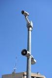 Камера слежения Стоковое Изображение