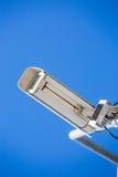 Камера слежения CCTV зафиксированная на поляке металлическом Стоковое Изображение RF
