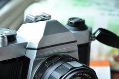 Камера фильма Стоковые Изображения RF