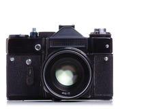 Камера фото старая стоковое фото