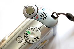 камера цифровая Стоковые Фотографии RF