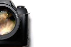 камера Стоковая Фотография RF