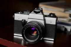 камера Стоковые Фотографии RF