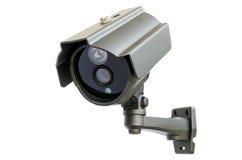 Камера CCTV стоковое изображение