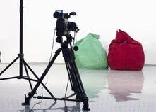Камера rec стоковые изображения rf