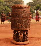 Камерун Стоковые Фотографии RF