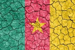 Камерун Стоковое Фото
