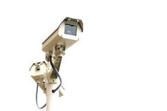Камеры слежения Стоковые Фотографии RF
