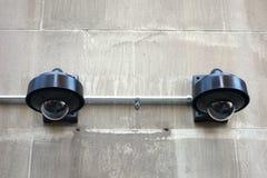 Камеры слежения Стоковое Изображение RF
