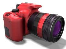 Камеры Стоковые Фотографии RF