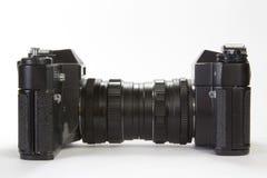 камеры Стоковая Фотография RF
