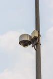 Камеры cctv безопасностью Стоковое Изображение RF