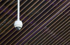 Камеры CCTV Стоковое Фото