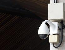 Камеры CCTV Стоковые Фото