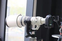 Камеры SLR Стоковая Фотография RF