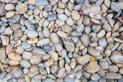 Камешки и камни Стоковые Фотографии RF