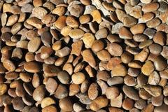 Камешки реки Брайна Стоковое фото RF