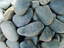Камешки серые Стоковое Изображение RF