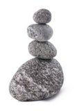 Камни лавы Стоковые Изображения RF