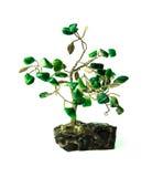 Камни дерева и цвета сувенира Стоковая Фотография RF