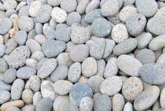 камни камушка предпосылки Стоковые Фотографии RF