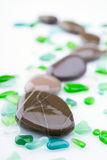 камни камушка Стоковая Фотография RF