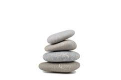 Камни камушка Стоковое Фото