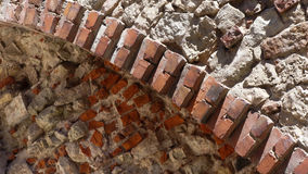 Камни кирпича Стоковое Изображение RF
