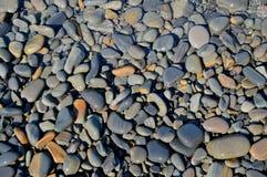 Камни моря, вода Стоковые Изображения RF