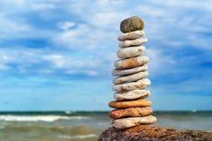 камни неба Стоковое Изображение RF