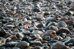 камни океана стоковая фотография rf