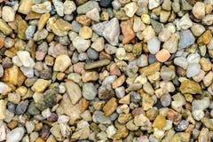 камни предпосылки малые Стоковое фото RF