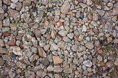 камни путя Стоковая Фотография RF