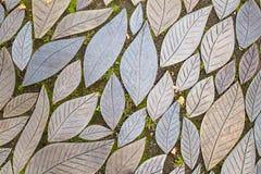 Камни сада Стоковые Фото