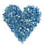 камни сердца Стоковое Фото