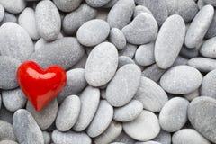 Камни спы Стоковое Изображение