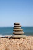 камни стога Стоковое Фото