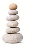 камни стога Стоковые Фото
