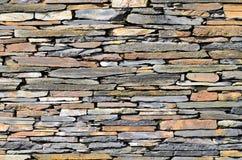 Камни сланца Стоковое Изображение