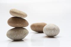 камни Стоковые Изображения