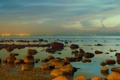 камни Стоковая Фотография RF