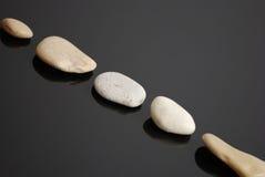 Камни Стоковая Фотография