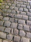 камни cobble Стоковое Фото